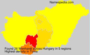 Wenhardt