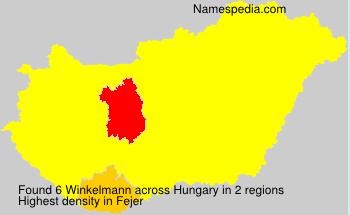 Winkelmann