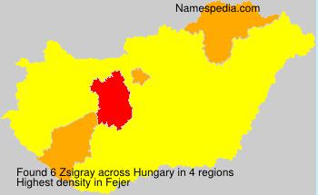 Zsigray