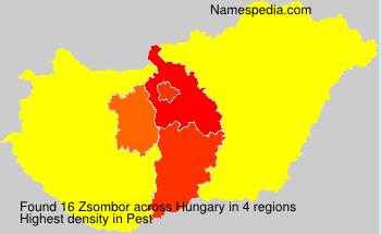 Zsombor