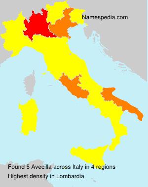 Avecilla - Italy