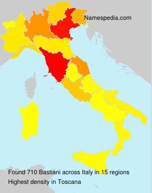 Bastiani - Italy