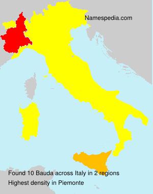 Bauda - Italy
