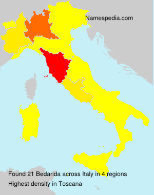 Bedarida - Italy