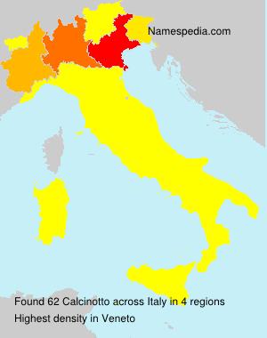 Calcinotto