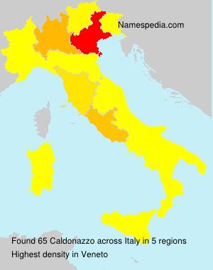 Caldonazzo