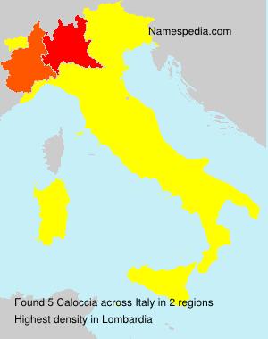 Caloccia