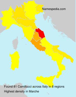 Camillucci