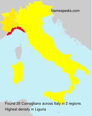 Camogliano