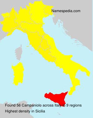 Campaniolo