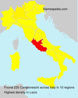 Camponeschi
