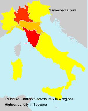 Cantinotti