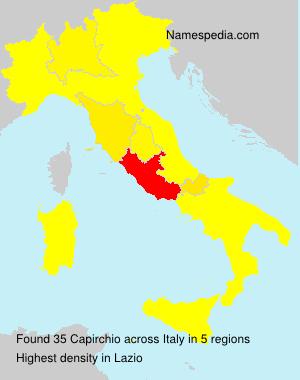 Capirchio