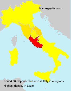 Caponecchia