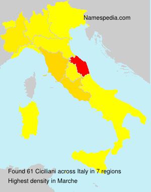 Ciciliani