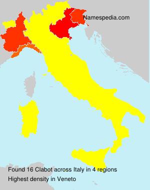 Clabot - Italy