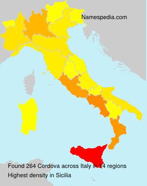Cordova - Italy