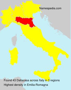 Dallacasa - Italy