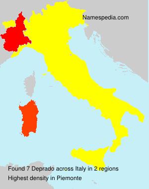 Deprado - Italy