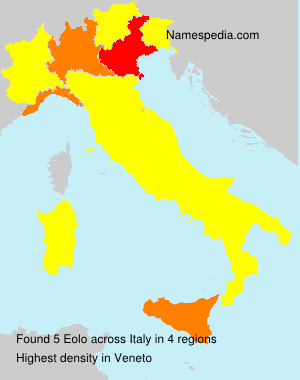 Eolo - Italy