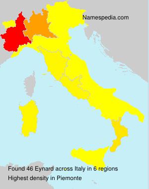 Eynard - Italy