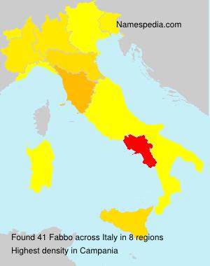 Fabbo - Italy