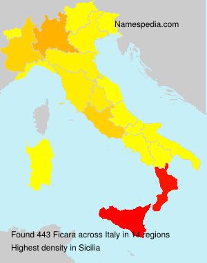 Ficara - Italy
