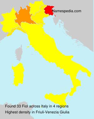 Fiol - Italy