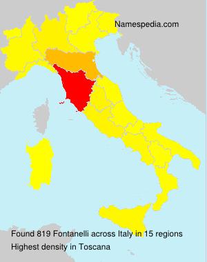 Fontanelli