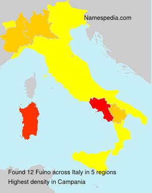 Fuino - Italy