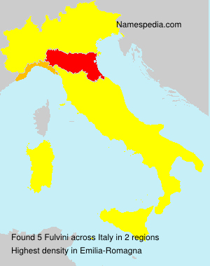 Fulvini - Italy