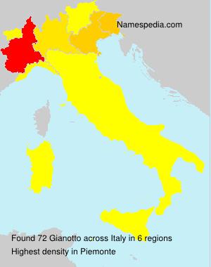 Gianotto