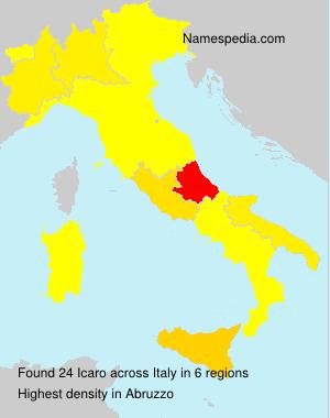 Icaro - Italy