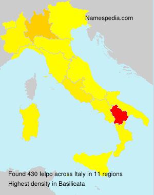 Ielpo - Italy
