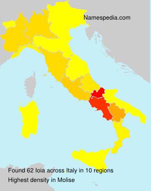 Ioia - Italy