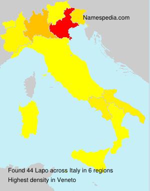Lapo - Italy