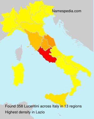 Lucentini