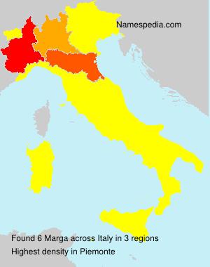 Marga - Italy