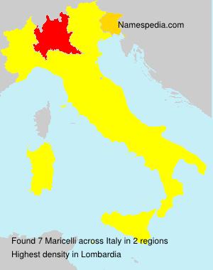 Maricelli