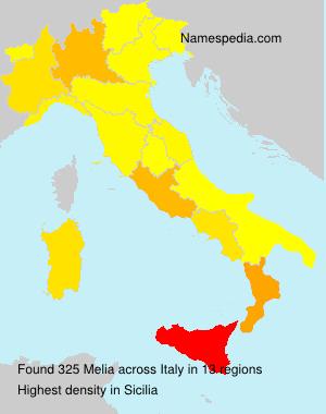 Melia - Italy