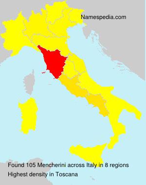 Mencherini
