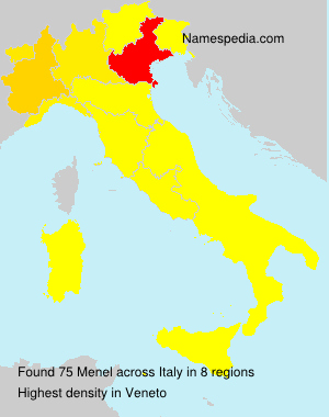 Menel - Italy