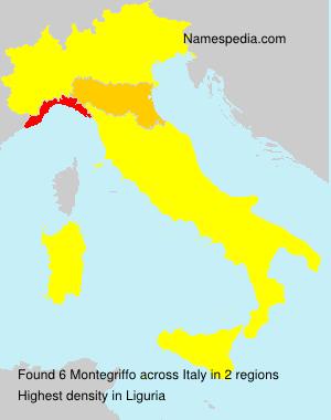 Montegriffo - Italy