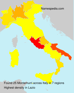 Montemurri