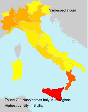 Naso - Italy