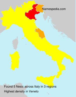 Nesic - Italy