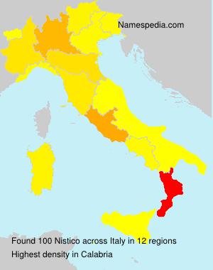 Nistico - Italy