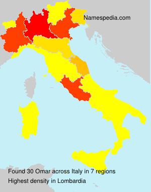Omar - Italy