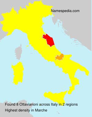 Ottavianoni - Italy