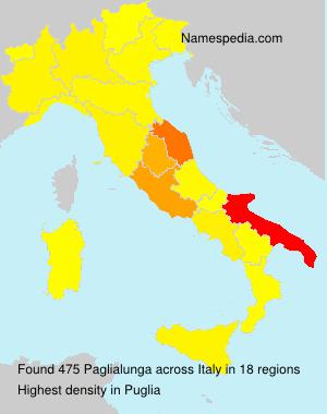 Paglialunga - Italy
